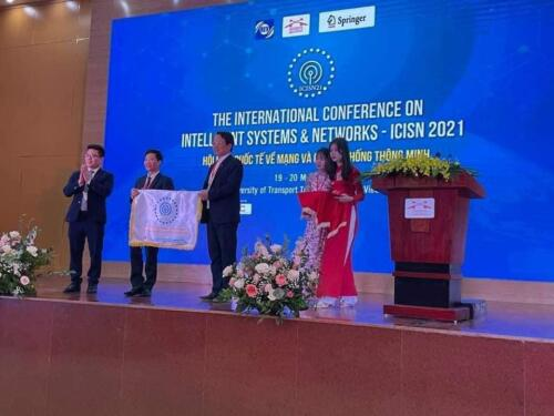 ICISN 2021